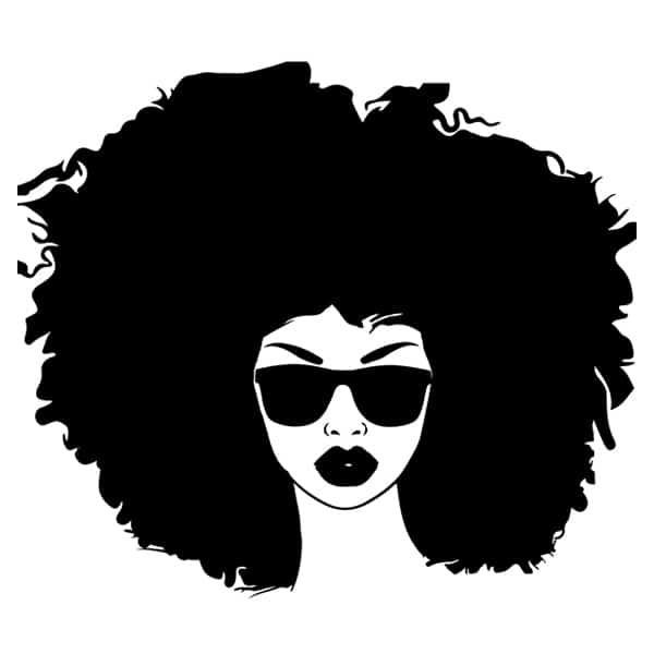 Black Lives Matter Woman T-Shirt