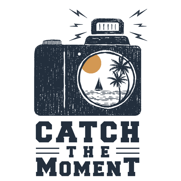 Catch The Moment Retro Camera